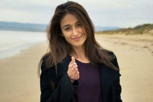 Don't look at myself as a celebrity: Ileana