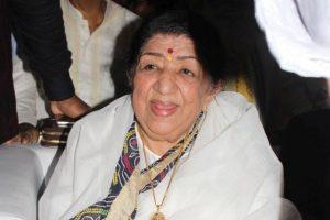 On World Music Day, singing legend Lata Mangeshkar's tips to singers
