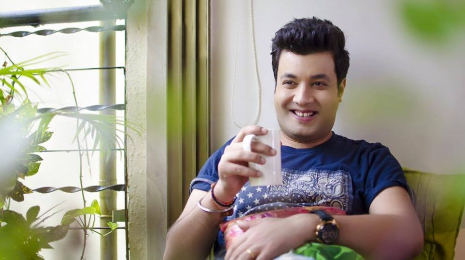 There is no better feeling than to see people laugh: Varun Sharma