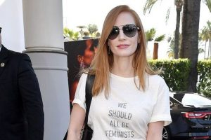 Al Pacino changed me as an actor, says Jessica Chastain
