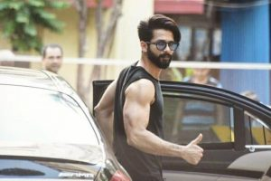 Will know about 'Padmavati' release date by year end: Shahid