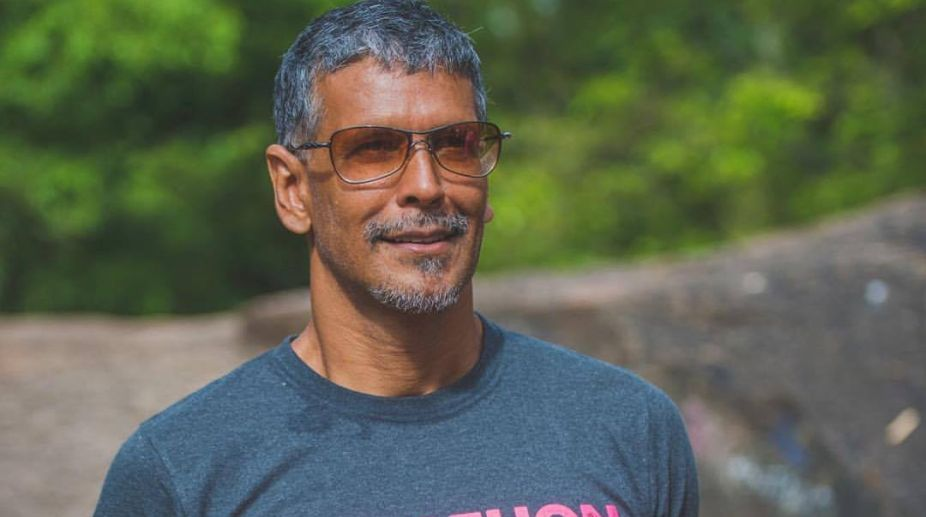 Want to quit smoking? Milind Soman will tell you how