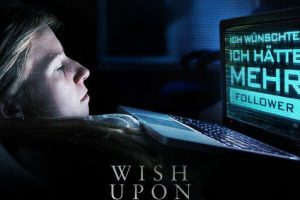 'Wish Upon' to release in India in January