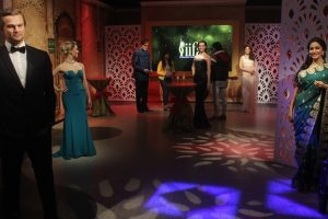 Big B, Kareena, Kapil's wax statues at Madame Tussauds Delhi