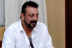 I strive to imbibe my father's teachings: Sanjay Dutt