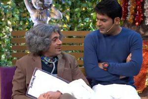 Kapil Sharma to Sunil Grover:Please don't spread rumours