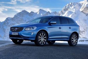 Volvo XC60 SUV launched in India, Ex-showroom Delhi starts at Rs. 55.9 lakh