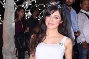 Divya Khosla Kumar learns Kathak for 'Bulbul'