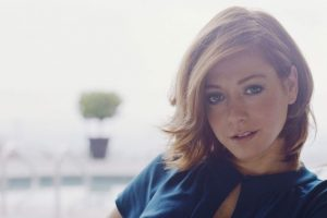 Still remember all auditions I didn't get: Actress Alyson Hannigan