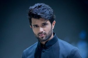 'Arjun Reddy' exhausted hell out of me: Vijay Deverakonda