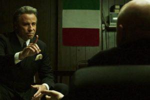 Travolta's Gotti biopic dropped 10 days before release
