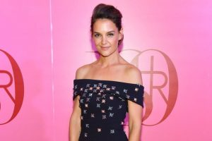 Katie Holmes' 'Doorman' character influenced by Wonder Woman