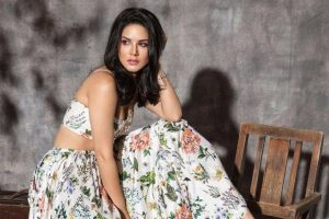 Sunny Leone on Karenjit Kaur: Not necessarily the journey you are expecting