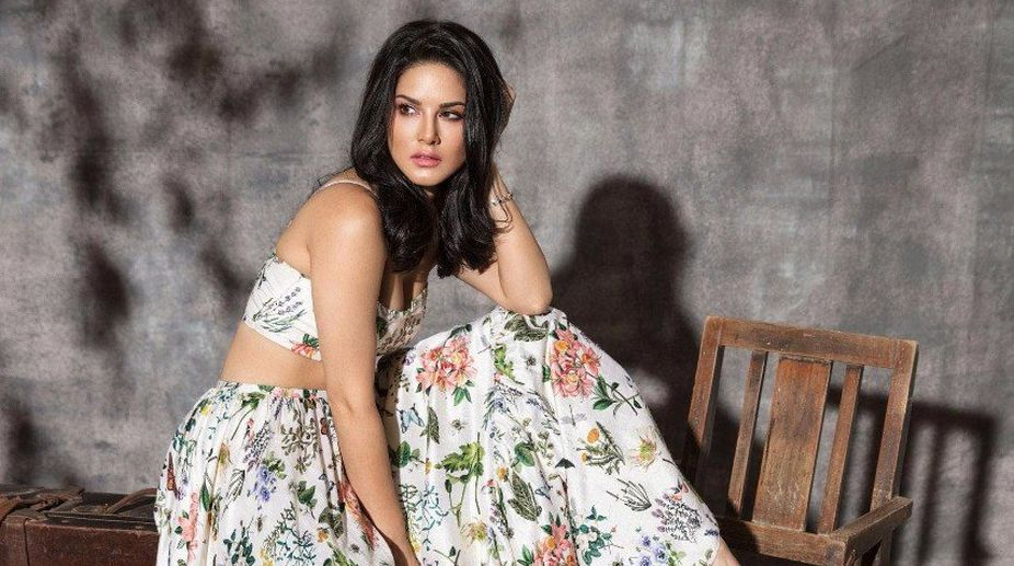 Here's how birthday girl Sunny Leone is winning at parenting