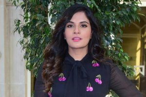 Richa gets drink named after her 'Fukrey' role