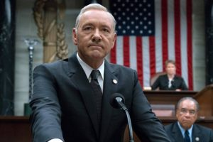 'House of Cards' to resume production without Spacey
