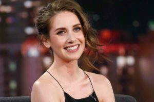 Alison Brie finds physical training 'empowering'