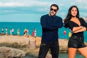 'Tiger Zinda Hai' takes box office by storm, collects Rs.151.47 crore in four days