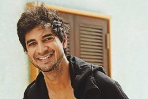 Important to take time off: Tahir Raj Bhasin