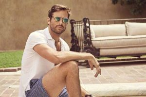 I have no impulse control: Armie Hammer on quiting Twitter