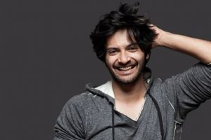 Ali Fazal back home in Lucknow for Eid