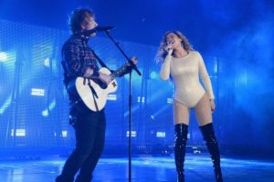 Ed Sheeran, Beyonce release 'Perfect' duet