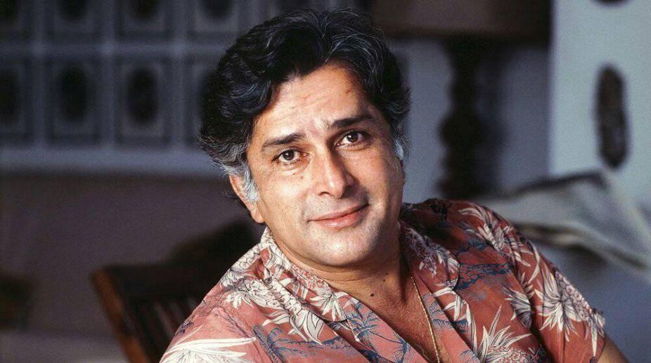 liberal turns, Shashi Kapoor, Govind Nihalani, Chor Machaye Shor