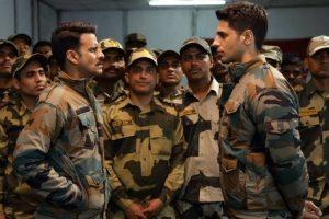 Neeraj Pandey's 'Aiyaary' garners love from jawaans