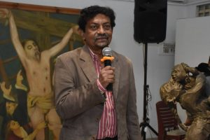 Permanent gallery required for depicting hist of Bengali cinema: Ghosh