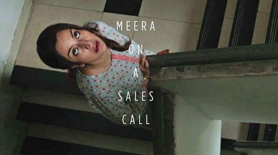 Tisca Chopra kills it in 'Chhuri'