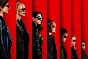 Warner Bros unveil first poster of 'Ocean's 8'