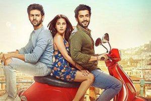 'Sonu Ke Titu Ki Sweety' is going strong at box office, set to enter Rs 100-cr club
