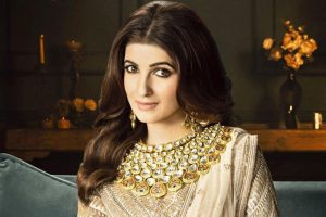 Birthday Special: 8 times Mrs Funnybones Twinkle Khanna split your sides