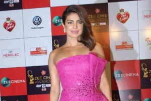 Global star Priyanka Chopra soon to have biography written by Aseem Chhabra