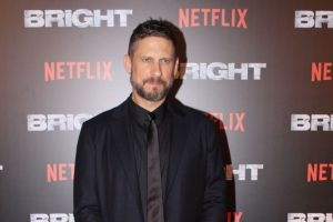 Filmmaking was terrifying initially, but thrilling: David Ayer
