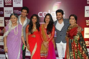 'Sasural Simar Ka' completes 2,000 episodes
