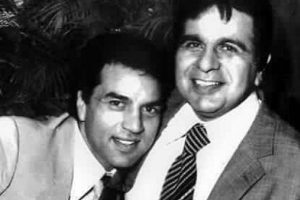 In pics: Dilip Kumar turns 95, B-Town prays for his long life