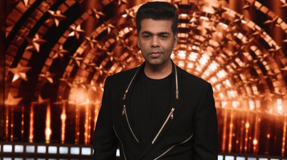 Karan Johar, Jaane tu ya jaane na, India's Next Superstars, Television, Bollywood