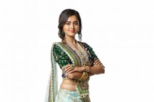 I am the hero of 'Rishta Likhenge…': Tejaswi Prakash