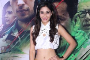Was taken on for 'Aiyaari' without audition: Pooja Chopra