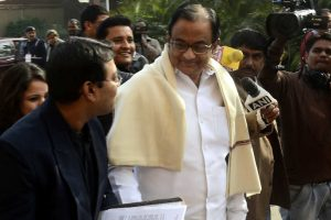 CBI asks Chidambaram to join INX Media probe on June 6