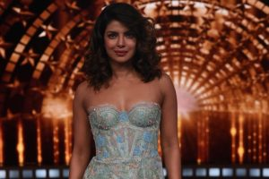 Priyanka Chopra has a sweet tooth, proves the 'cheat day' picture