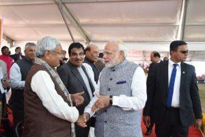 Nitish Kumar's JDU ignores International Yoga Day celebrations yet again