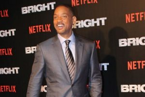 'Bright' sequel with Will Smith in works