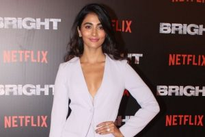 Pooja Hegde's workout regime giving us fitness goals