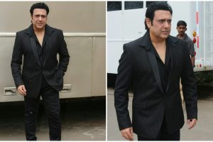 Ranveer Singh is a good actor: Govinda