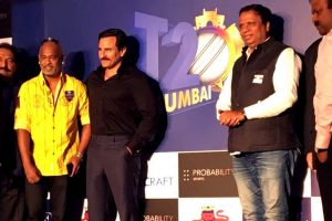 Stars chip in as MCA launches first ever T20 Mumbai League