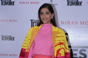 Shashi Kapoor will continue to inspire us: Sonam Kapoor