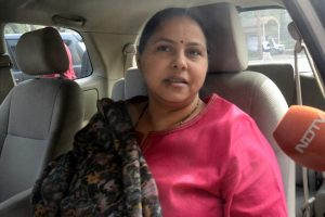 Lalu's daughter Misa mentions 'rift between brothers', sparks rumours of infighting