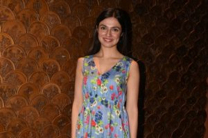 Short films should be encouraged: Divya Khosla Kumar